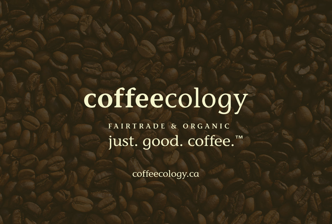 Coffeecology Gift Cards