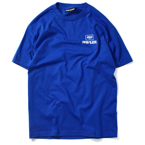 Privilege NYC Collaboration T Shirt