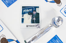 Limited Edition Pounds 448 x Mikey Likes It Ice Cream Scoopers