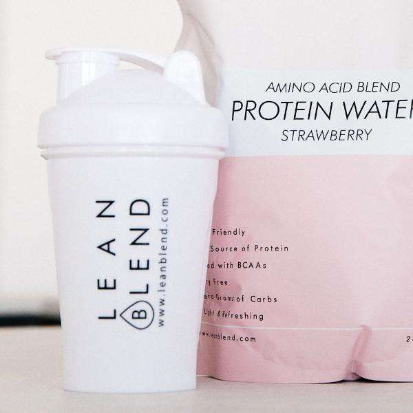 Protein Shaker - Lean Blend
