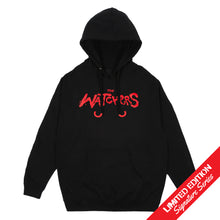 "LT. ARMY™ | Limited Edition ""The Watchers"" Hoodie (Signature Series)"