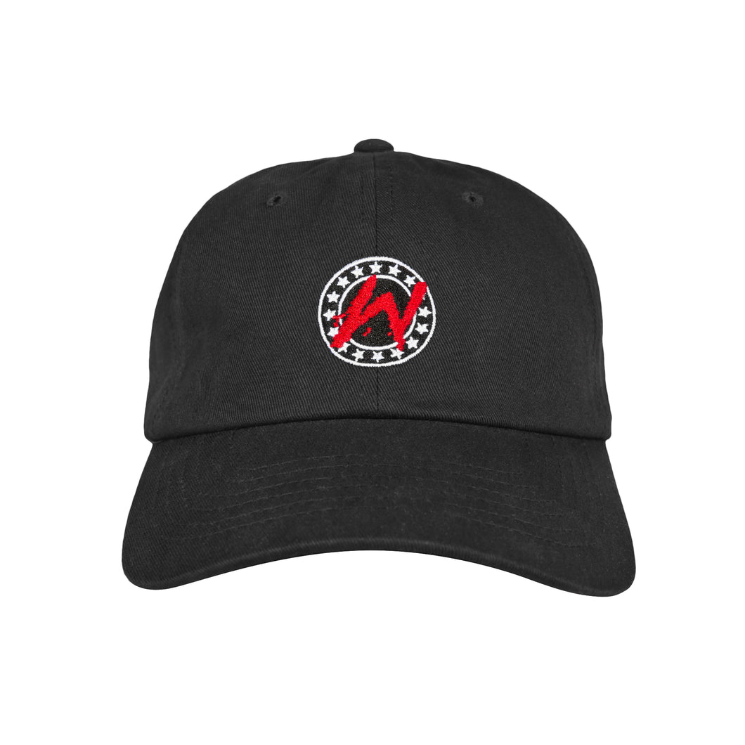 LT. ARMY Team Watcher Dad Hat