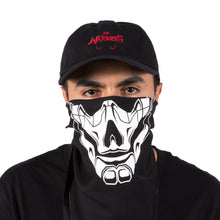 LT.ARMY™ The Watchers Exoskeleton Bandana & Logo Cap Bundle LIMITED EDITION