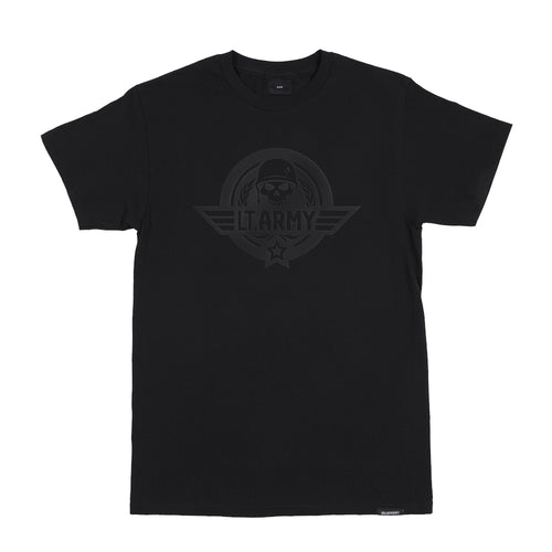 LT.ARMY™ Limited Edition - BLACKOUT T-Shirt