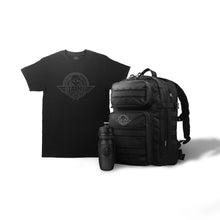 LT.ARMY™ Limited Edition BLACKOUT Bundle Pack