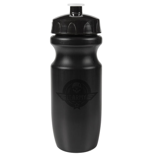 LT.ARMY™ Limited Edition - BLACKOUT Waterbottle
