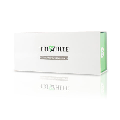 Triwhite Advanced Whitening System
