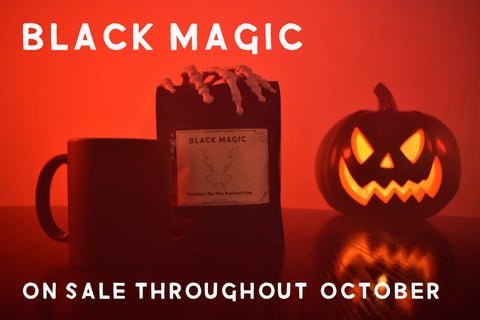 Black Magic Sale