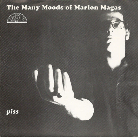 The Many Moods Of Marlon Magas