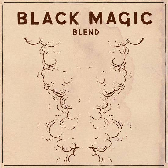 BLACK MAGIC BLEND™