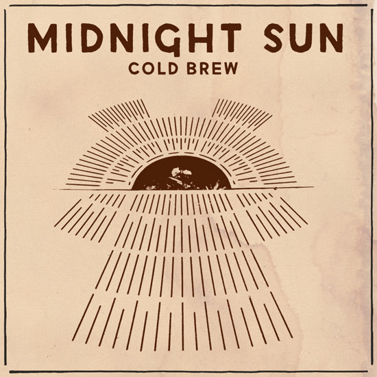 MIDNIGHT SUN COLD BREW™