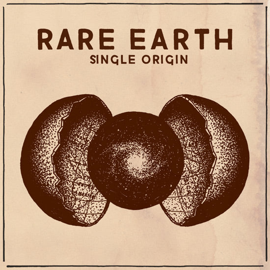 RARE EARTH SINGLE ORIGIN COFFEE Subscription