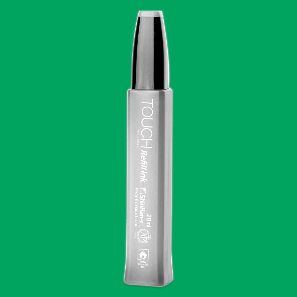 Touch Twin Refill G243 Green Deep Markers