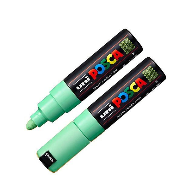 Uni Posca Marker PC-7M Light Green