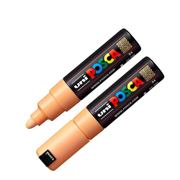 Uni Posca Marker PC-7M Light Orange
