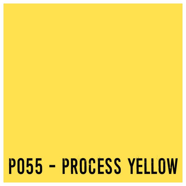 Tombow ABT PRO Marker P055 Process Yellow