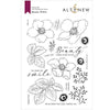 Altenew Clear Stamps Beauty Within