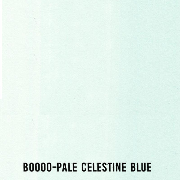 COPIC Ink B0000 Pale Celestine
