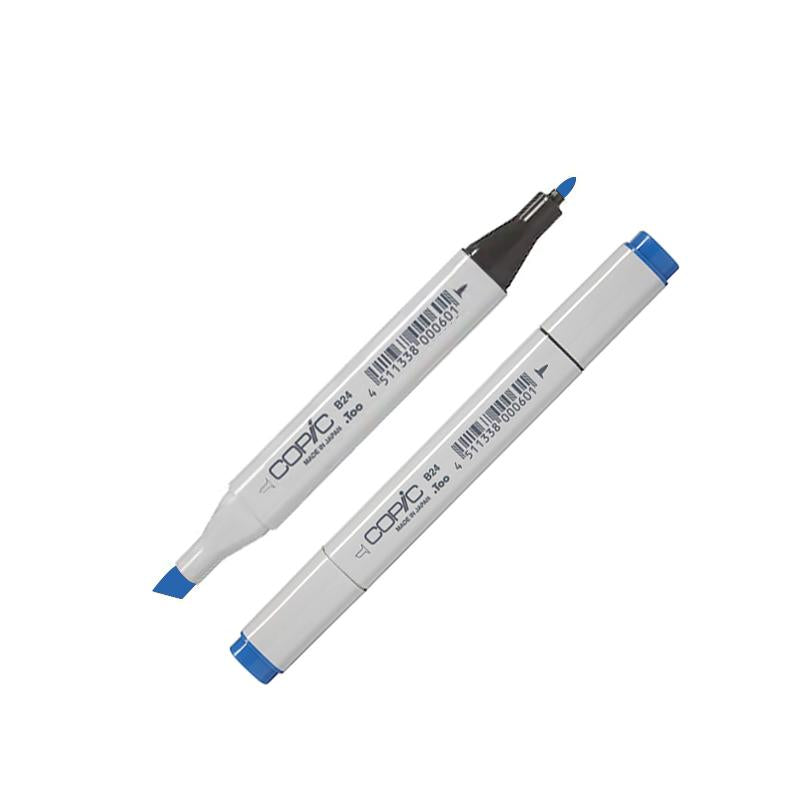 Copic Original Marker B24 Sky Markers