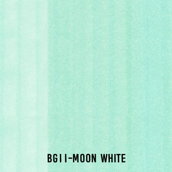 COPIC Ink BG11 Moon White