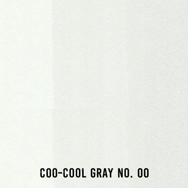 COPIC Ink C00 Cool Gray