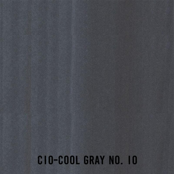 COPIC Ink C10 Cool Gray