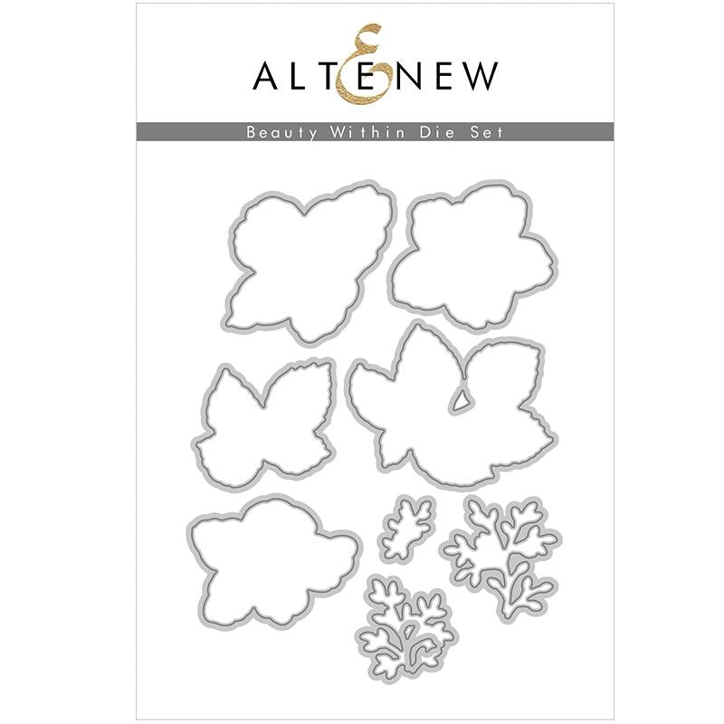 Altenew Dies Beauty Within