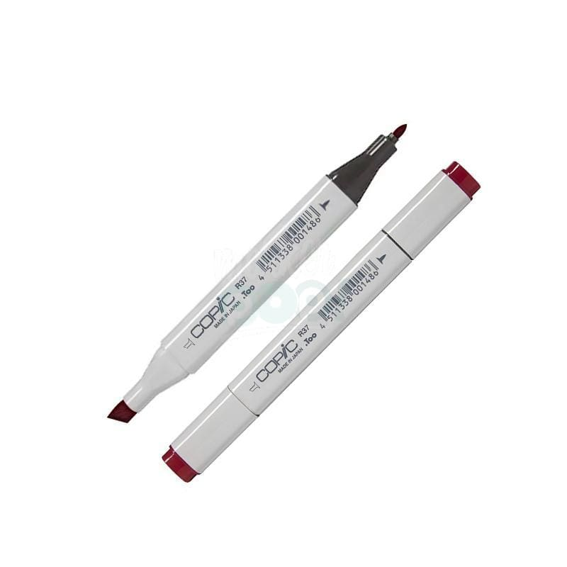 Copic Original Marker R37 Carmine Markers