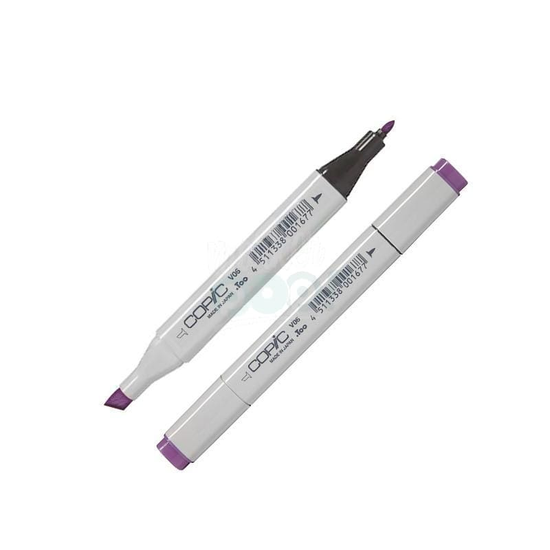 Copic Original Marker V06 Lavender Markers