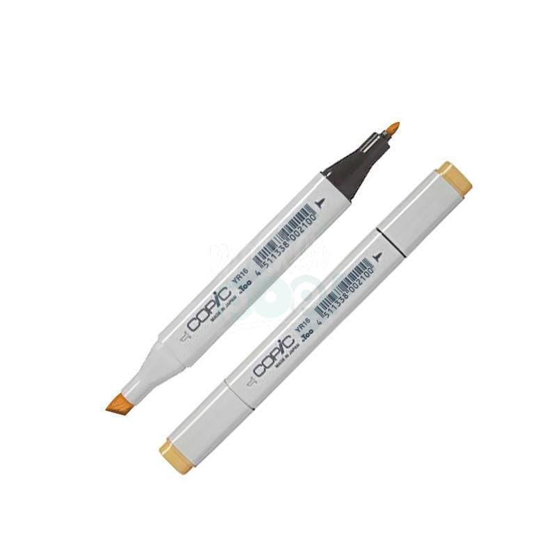 Copic Original Marker Yr16 Apricot Markers