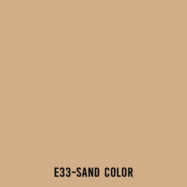 COPIC Wide Marker E33 Sand