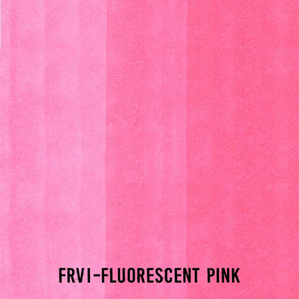 COPIC Ink FRV1 Fluorescent Pink