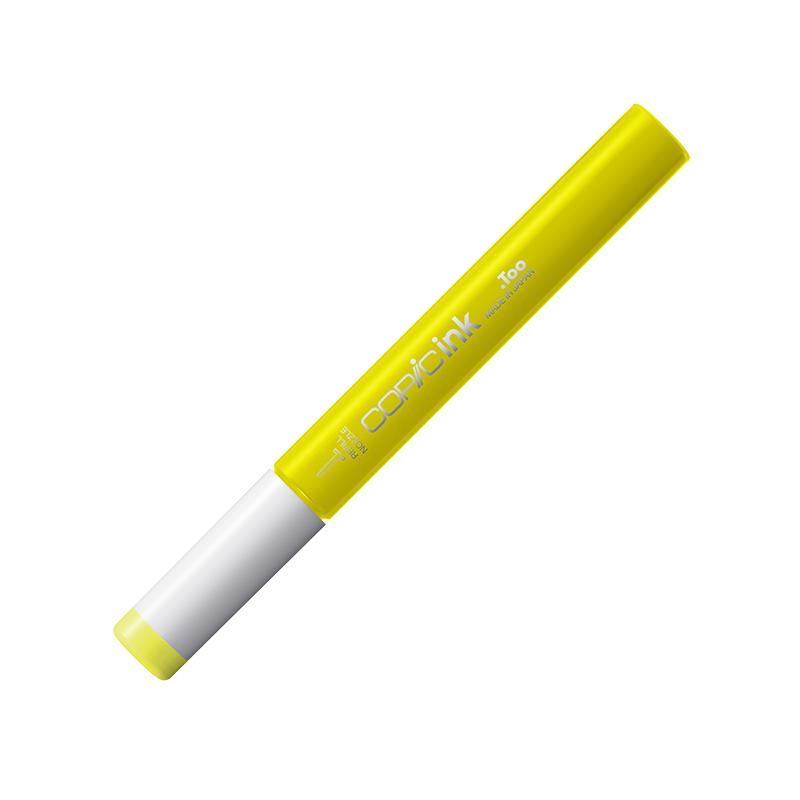 COPIC Ink FYG1 Fluorescent Yellow
