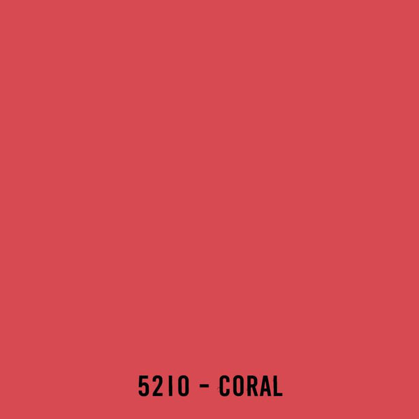 Graph'it Brush Twin Marker 5210 Coral