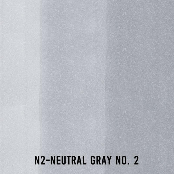 COPIC Ink N2 Neutral Gray