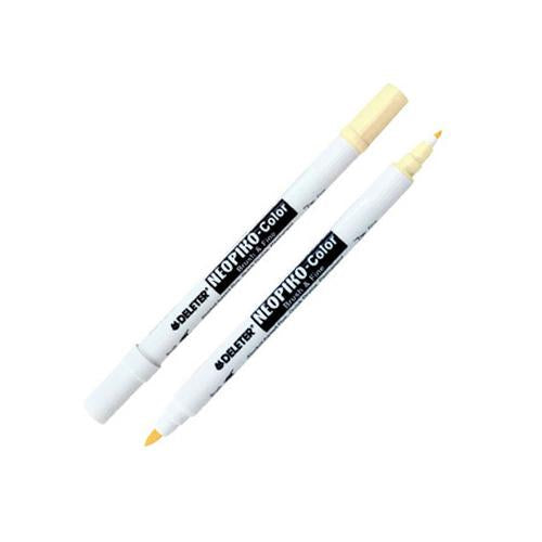 NEOPIKO Color Marker 112 Pale Yellow