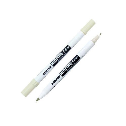 NEOPIKO Color Marker 206 Silver Green