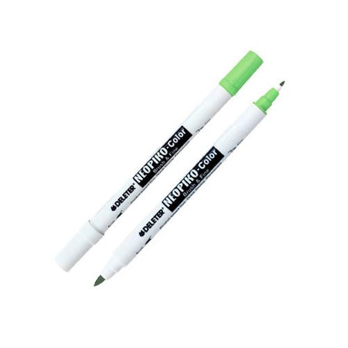 NEOPIKO Color Marker 216 Glass Green