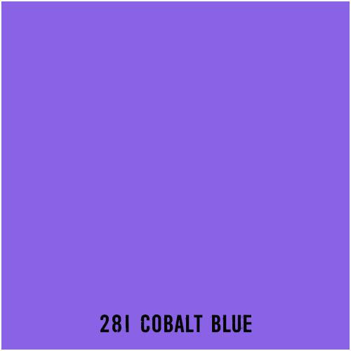 NEOPIKO Color Marker 281 Cobalt Blue