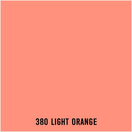 NEOPIKO Color Marker 380 Light Orange