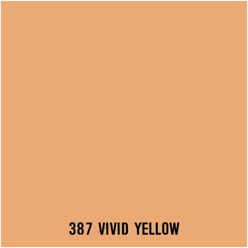 NEOPIKO Color Marker 387 Vivid Yellow