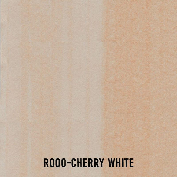 COPIC Ink R000 Cherry White