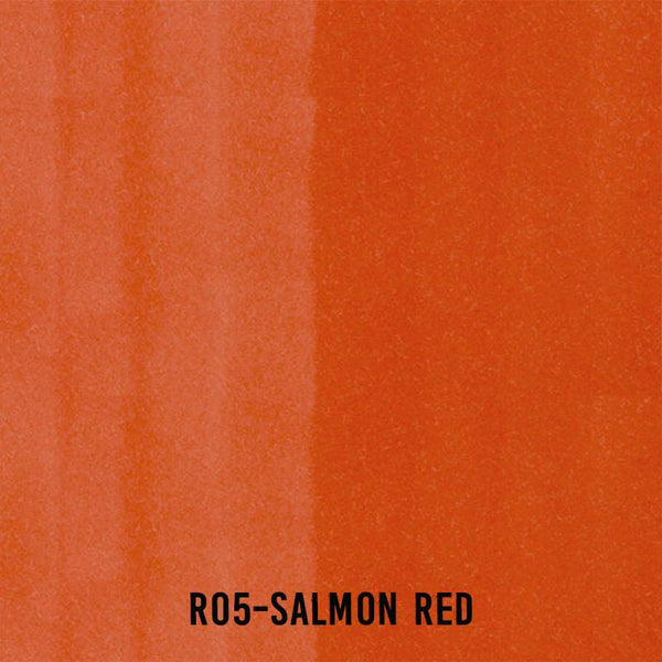 COPIC Ink R05 Salmon Red