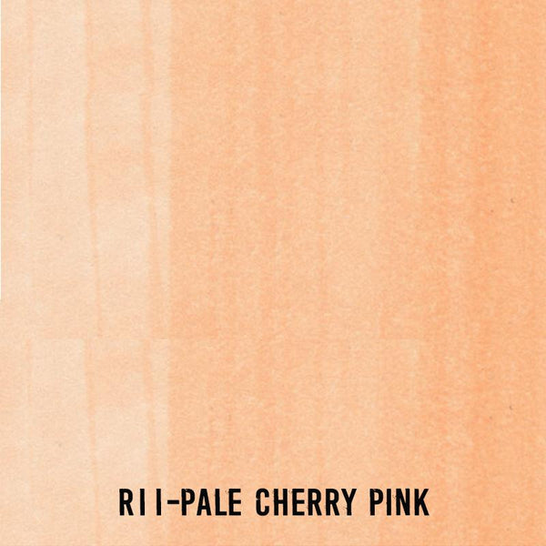 COPIC Ink R11 Pale Cherry Pink