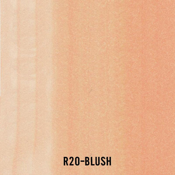 COPIC Ink R20 Blush