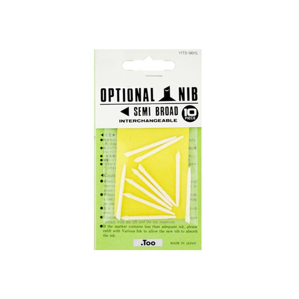COPIC Original Nib Semi Broad (Package of 10)