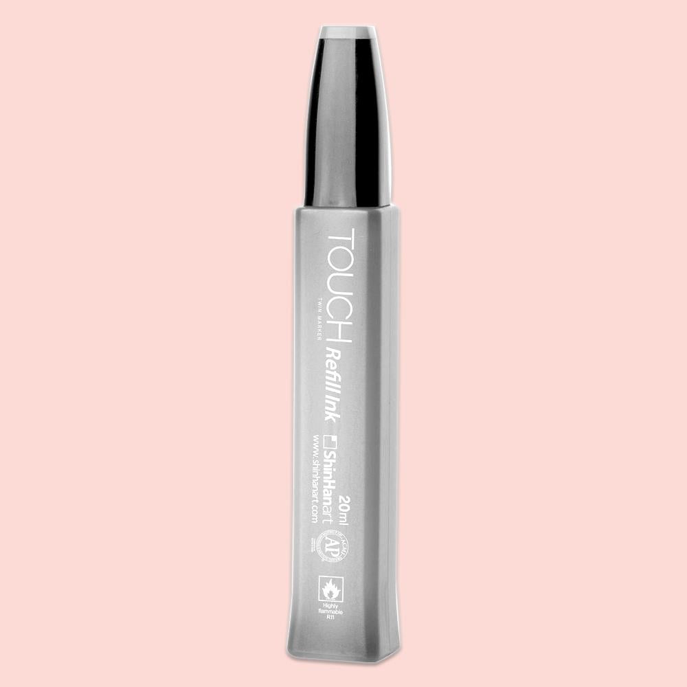Touch Twin Refill Yr133 Baby Skin Pink Markers