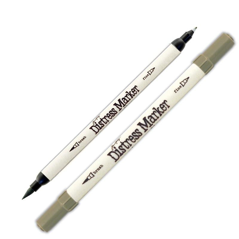 Tim Holtz Distress Marker Bundled Sage