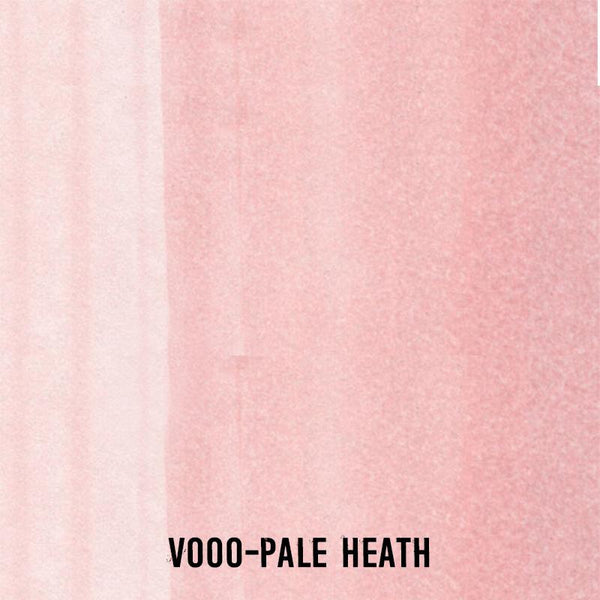 COPIC Ink V000 Pale Heath