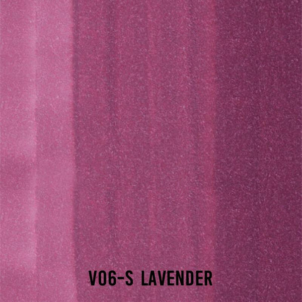 COPIC Ink V06 Lavender
